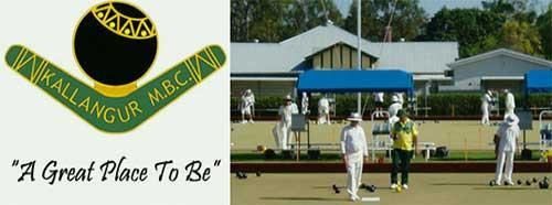 Kallangur Bowling Club